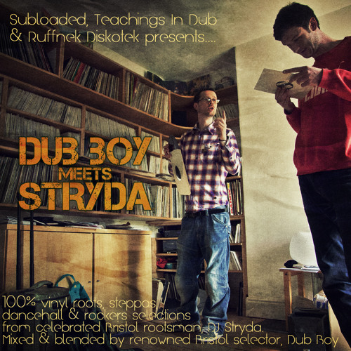 DJ Stryda meets Dub Boy
