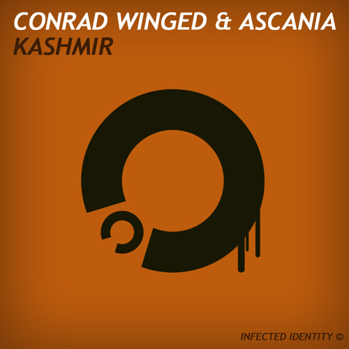 Conrad Winged & Ascania - Kashmir (Preview) [Infected Identity]