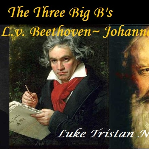 Music from the Three Big B's: Beethoven- ''Fur Elise'' Live Recording by Luke Tristan Nunez