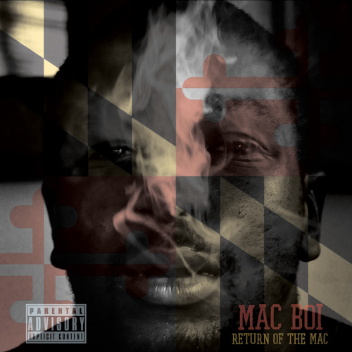 Mac Boi - Center Stage feat. Pete Rose