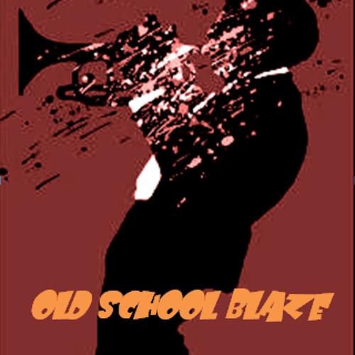 Oldschool Blaze