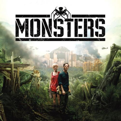 Jon Hopkins - Monsters (End Titles)