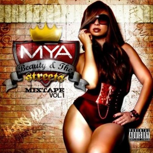 """MYA ft Nicki Minaj """"Ponytail"""""""