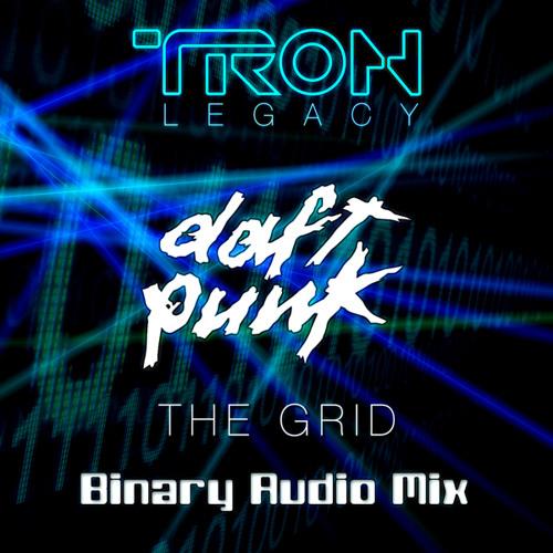 Daft Punk - The Grid (Binary Audio Mix)