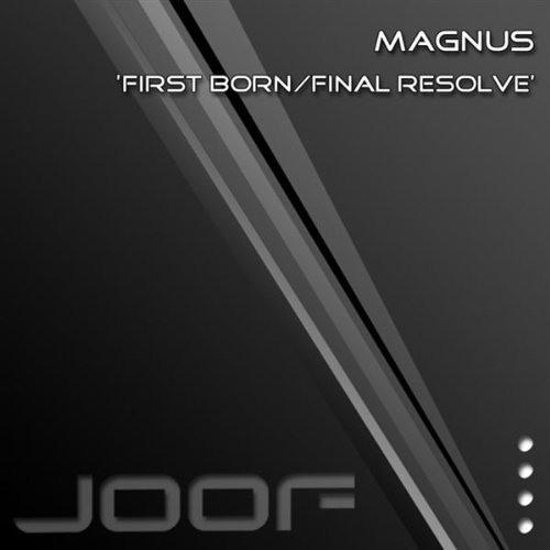 Magnus - First Born