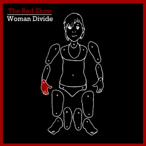 The Red Show - Woman Divide