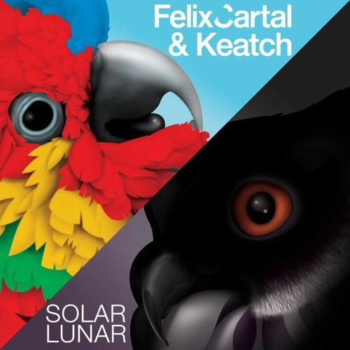 Felix Cartal & Keatch - Lunar