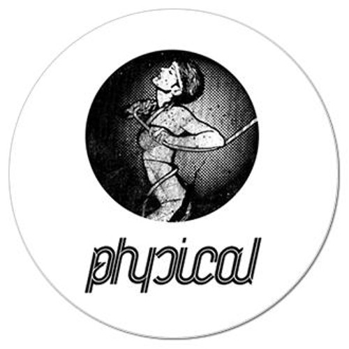 DARIUS SYROSSIAN - i am the creator of jack - Forthcoming on GET PHYSICAL - JACKATHON Comp>June 2011