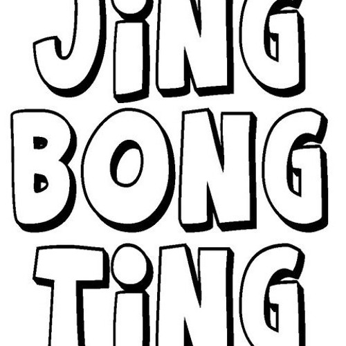The Jing at the Control - JingBongTing Live Session