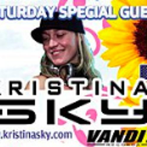 Kristina Sky Live @ Fresh Anniversary (Fox Theater, Pomona CA) [04-02-11]