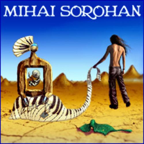 Mihai Sorohan - Gypsy Metal