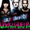 Where Dem Girls At (DjBanKy Remix 11')