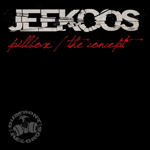 Jeekoos - The Concept (clip)