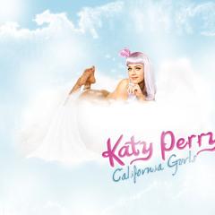 Katy Perry - California Gurls feat. Snoop Dogg (JWeezy Urban Remix)