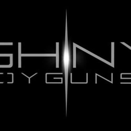 Shiny Toy Guns - Ricochet (Jen Lasher Verbos remix)