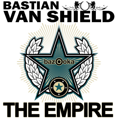Bastian Van Shield: The Empire - Cold Blank Remix (Lofi Preview) OUT NOW!