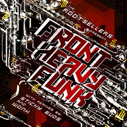 Root Sellers _ Front Heavy Funk (Nemo's Soul Action Mix)