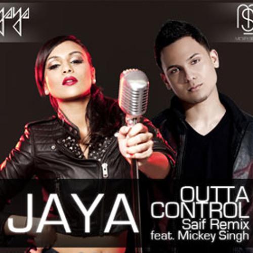 05 Outta Control (SAIF Remix)