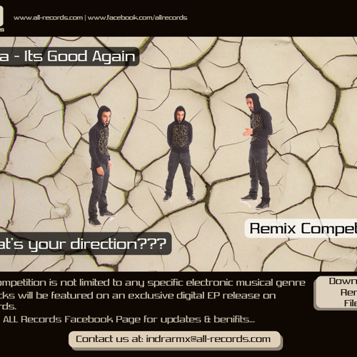 Indra - It's Good Again Remix Demo