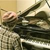 Photograph - Jamie Cullum (Piano Cover)