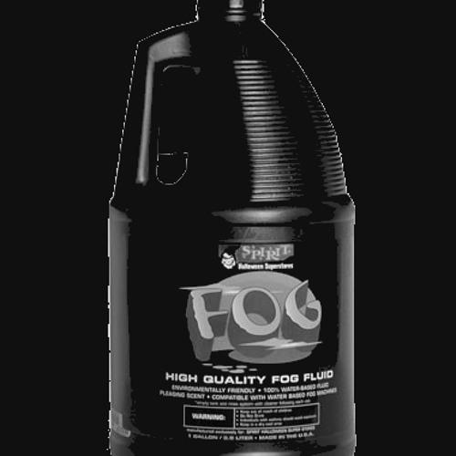 p-fang - fog juice