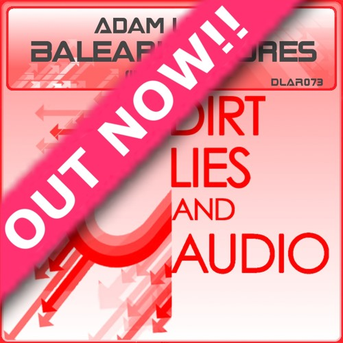 Adam Lester - Balearic Shores (Intro Mix) Out Now!