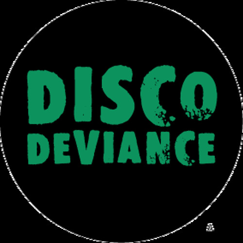 Disco Deviance Pulse Radio Show 06 - Dicky Trisco Mix