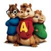Chipmunks - Tanta Voglia Di Lei
