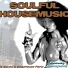 Dj Ac Majestic Mix live Soulfull House (Funky-Groove) PART.1
