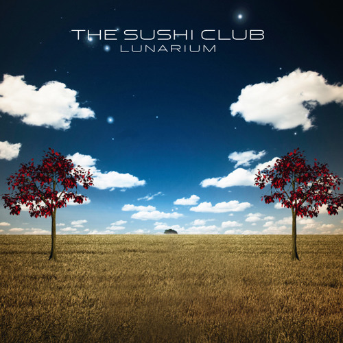 The Sushi Club - Lunarium (excerpts) for Livet-booking
