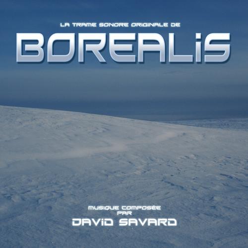 Borealis -14- L'attente - Bonus track