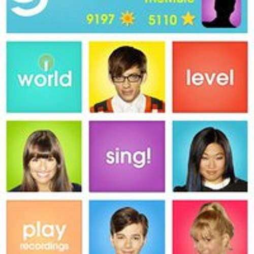 The Glee App Group