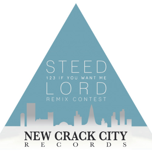 Steed Lord - 123 If You Want Me (Bonkers Remix)