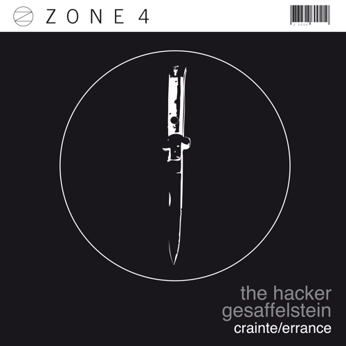 THE HACKER and GESAFFELSTEIN - CRAINTE ( teaser )