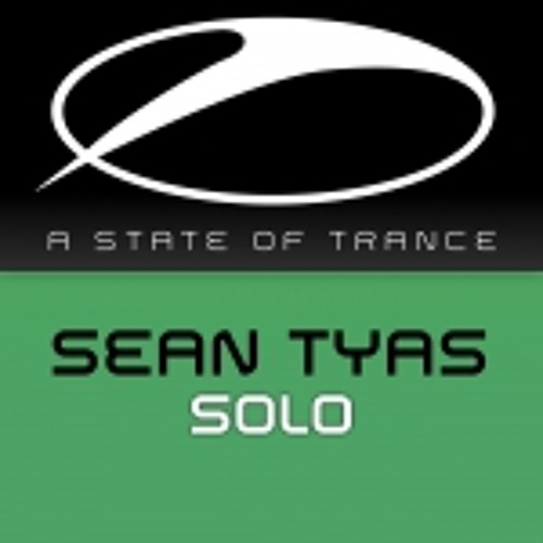 Sean Tyas - Solo (Roses Version Preview)