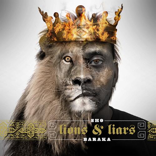 Sho Baraka & Lecrae - Shut Us Down