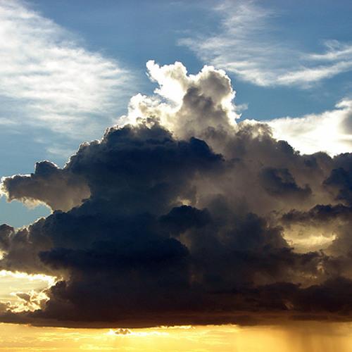 sunshine & rain - The Saturn EP [StrideRecordings]
