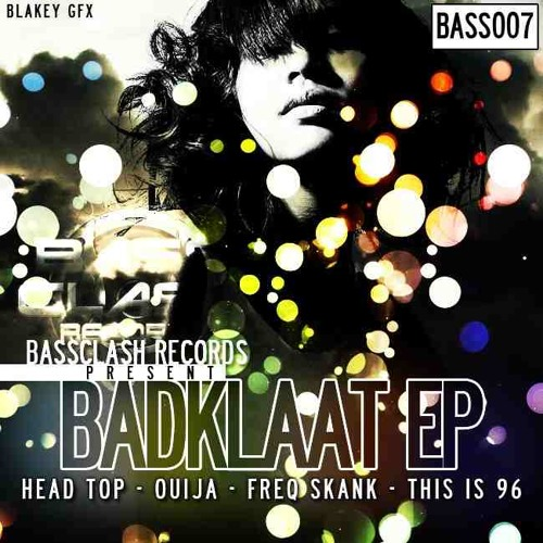 BadKlaat - Freq skank (clip) [Forthcoming Bassclash Records] May 2011