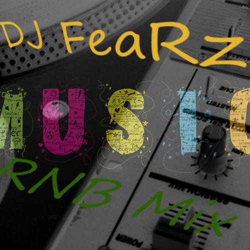 First RNB Mix (DJ FeaRz)