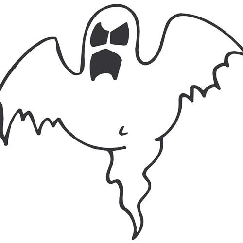 Ghost Hot - Santiago Resche