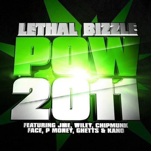 Lethal Bizzle Pow 2011 (Beat Frenetics Dubstep rmx) Unmixed PREVIEW