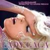 "Lady Gaga ""Lovegame"" (Robots To Mars Remix)"