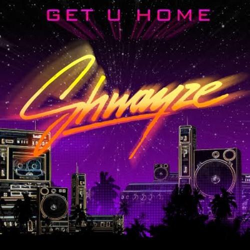 "Shwayze ft Aria ""Get U Home"" (Cherry Cherry Boom Boom Remix)"