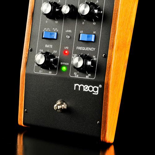 MF - 102 Ring Modulator