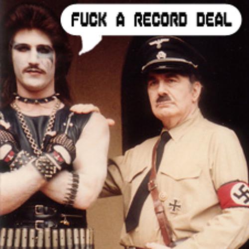 Atom West - Fuck a Record Deal (PlanNine Remix)