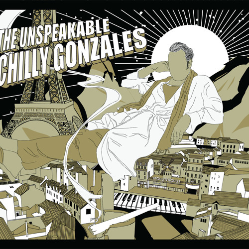 The Unspeakable Chilly Gonzales Medley