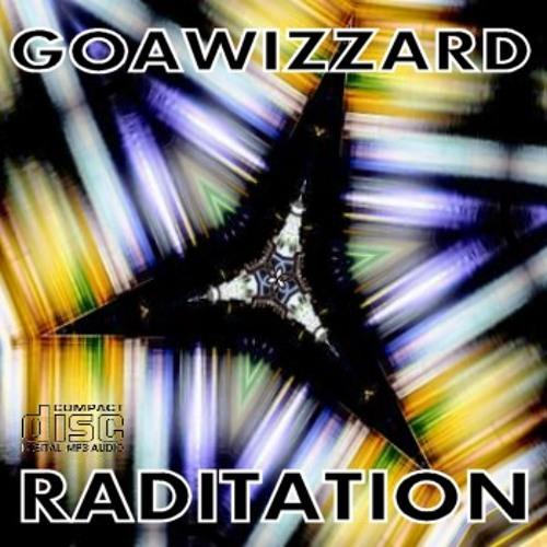 Goawizzard - Raditation