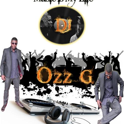 Dj Ozz G RnB Mixtape (Spring 2k11)
