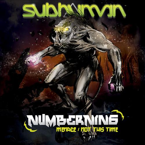 NumberNin6 - Menace