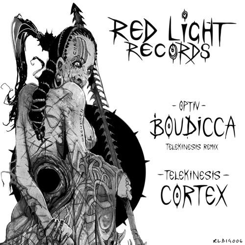 Optiv - Boudicca (Telekinesis Remix)